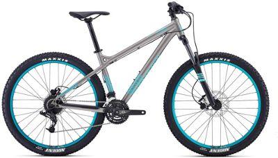 Commencal El Camino Girly Hardtail Bike 2016