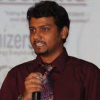 Syed Zafar Imam