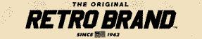The Original Retro Brand