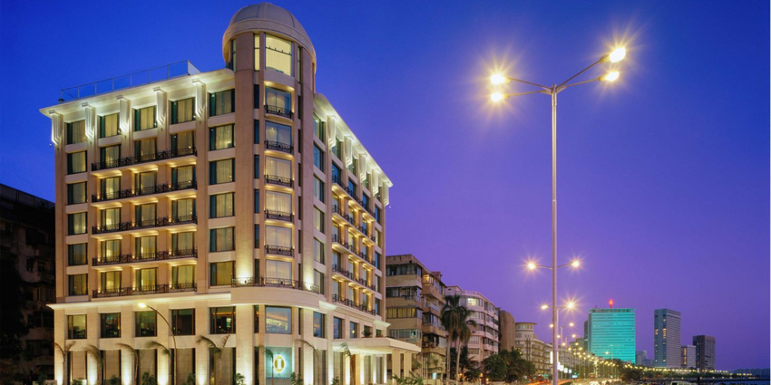 Intercontinental Marine Drive-Mumbai