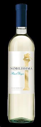 Nobilissima Pinot Grigio 2014