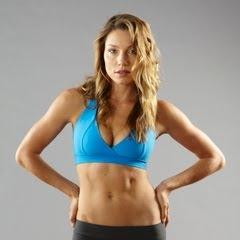 Woman v. Workout