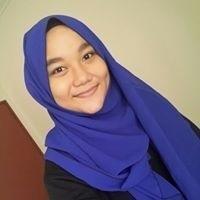 Afrina Syafiqah II