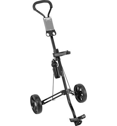 ZTech Aluminum Pull Cart