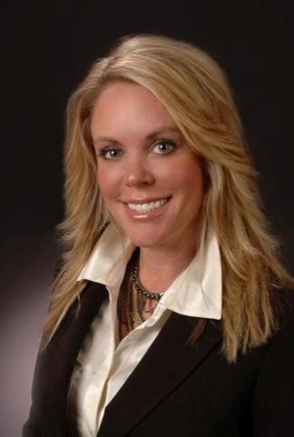 Leigh Ann Medcalf