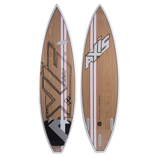 AXIS Pro Wave Kiteboard