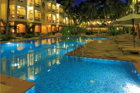 Country Inn & Suites: Goa Candolim