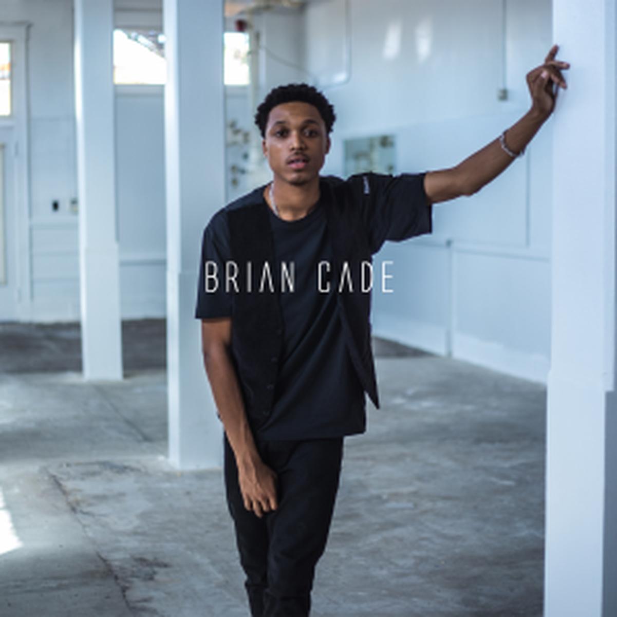 Brian Cade