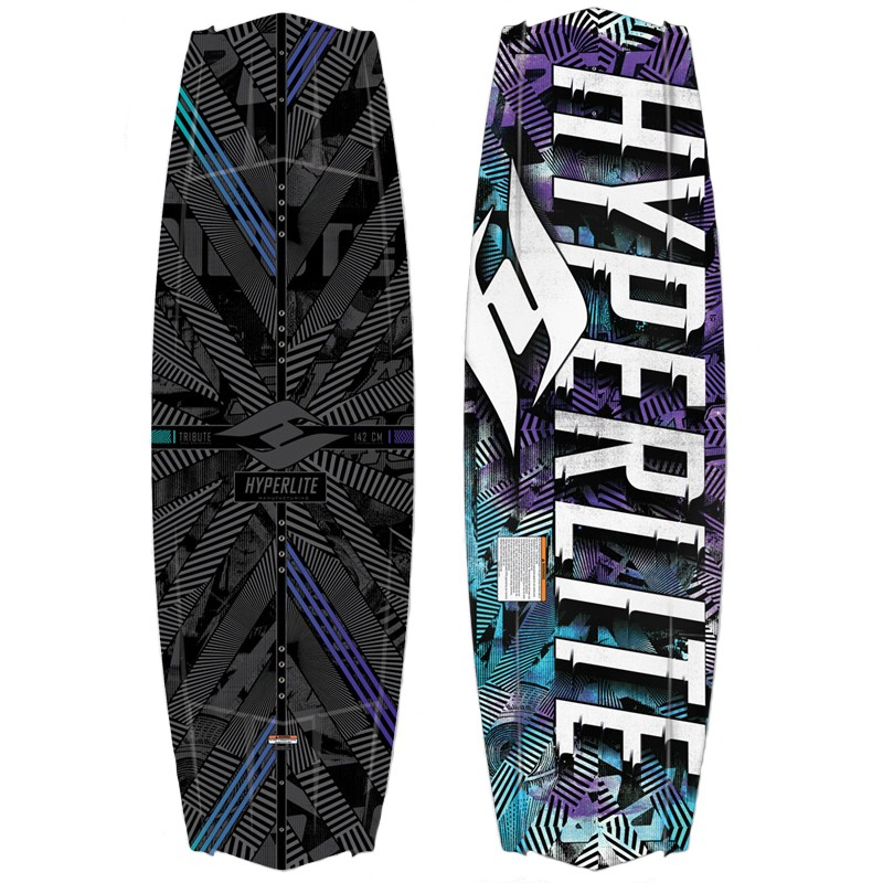 Hyperlite Tribute Wakeboard