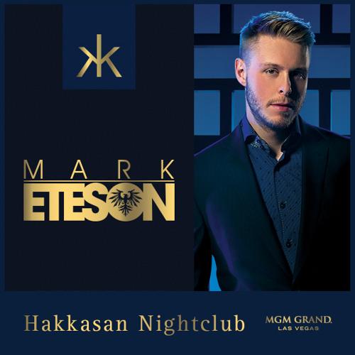Mark Eteson