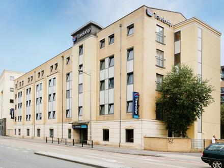 Travelodge: Bristol Central Hotel