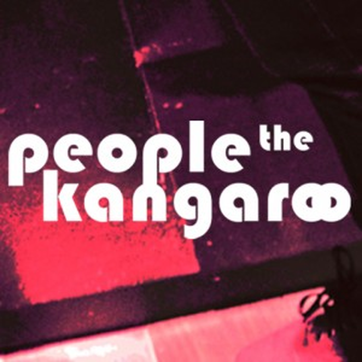 People The Kangaroo