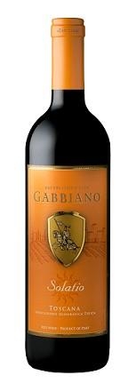 Gabbiano Toscana Solatio 2013