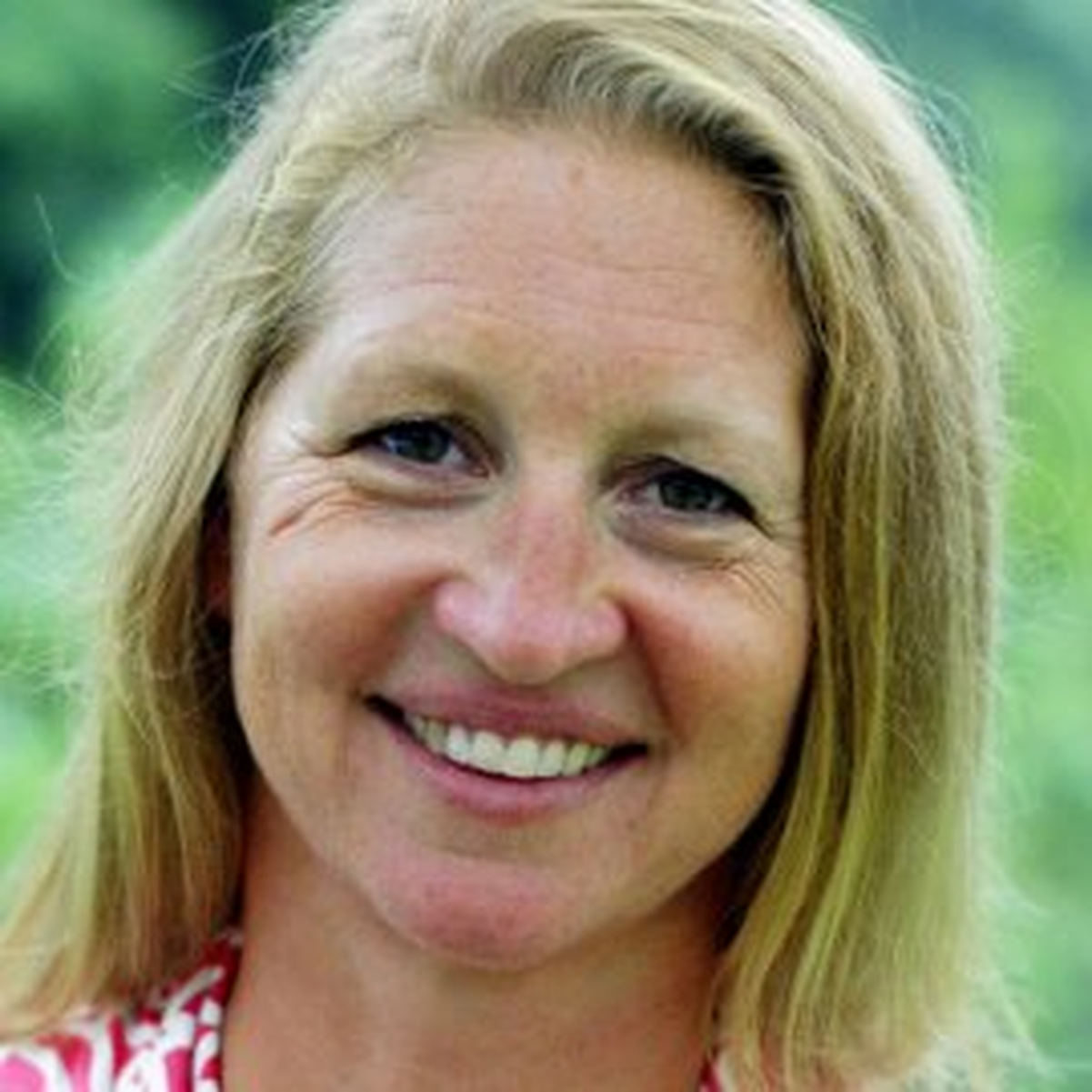 Susie Johnson / Not Your Average Mom