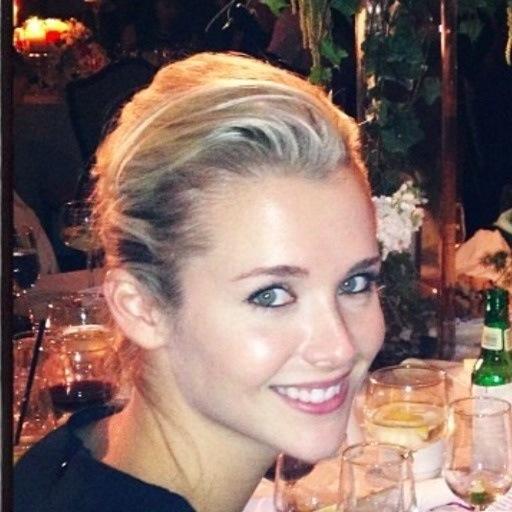 Alana Branston