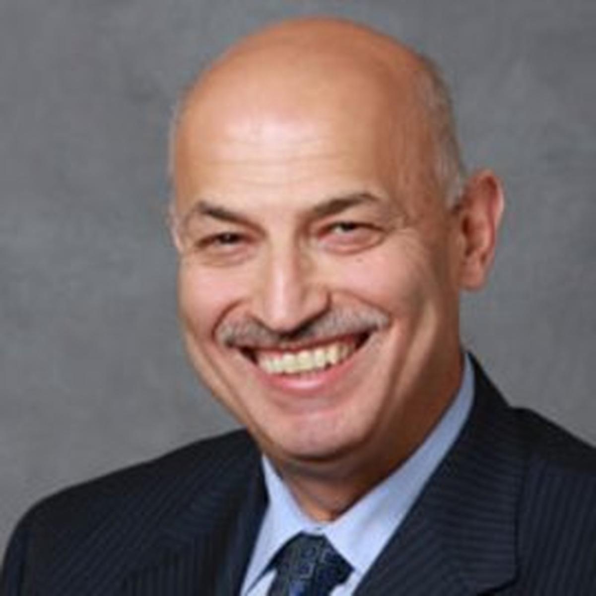 Saad Abdul-Latif