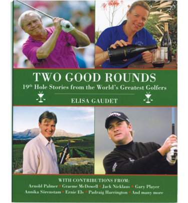 "Skyhorse Publishing ""Two Good Rounds: 19th Hole Stories from the World's Greatest Golfers"""
