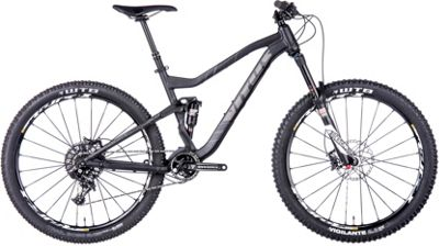 Vitus Bikes Escarpe PRO Suspension Bike 2016