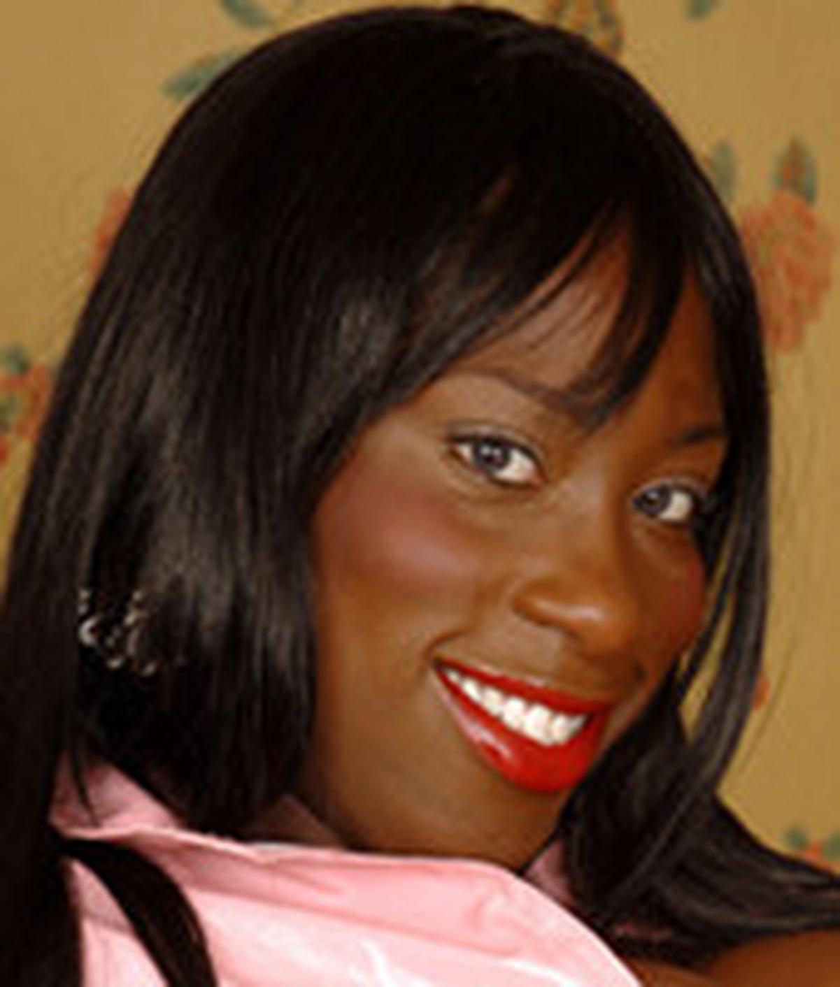 Melvina Raquel