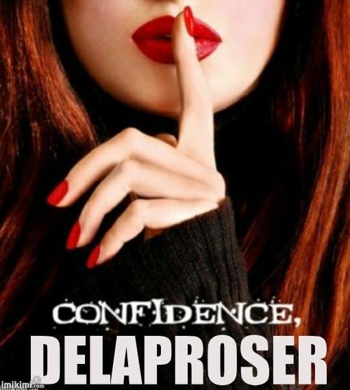 Darcy Delaproser