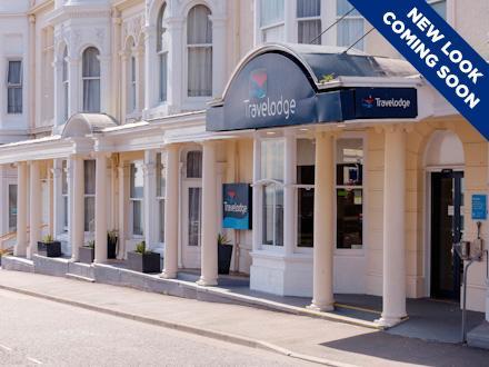 Travelodge: Scarborough St Nicholas Hotel