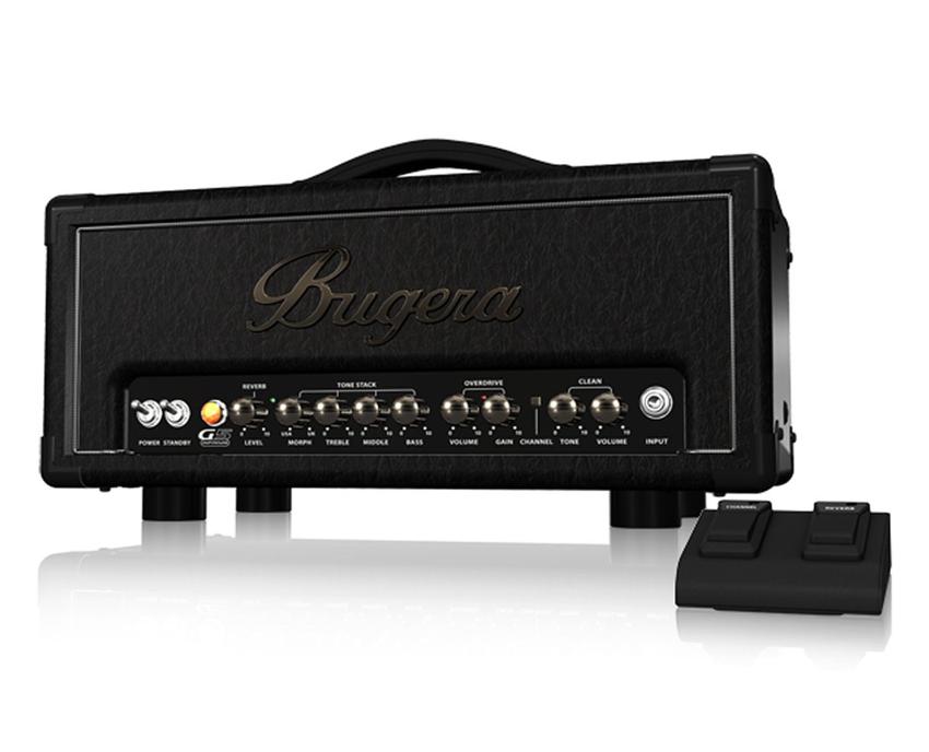 Bugera G5 Infinium Tube Head Amplifier