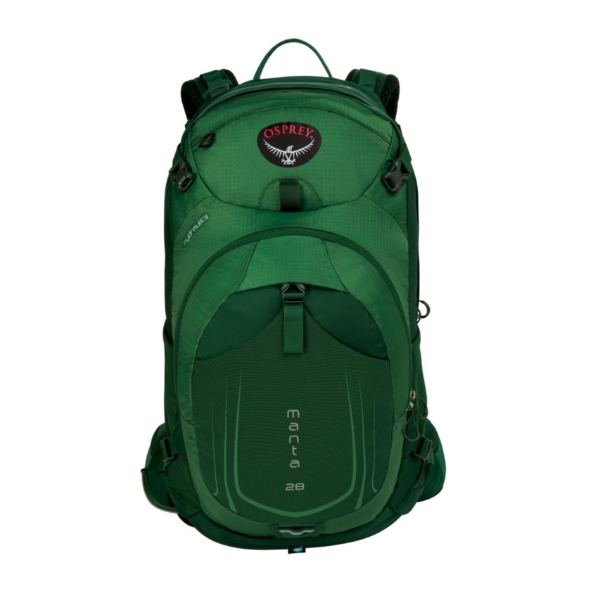Osprey Manta AG 28 Hydration Pack 2016
