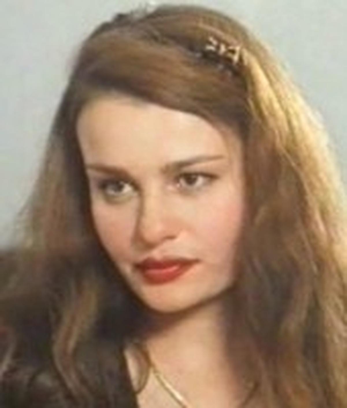 Rossana Doll
