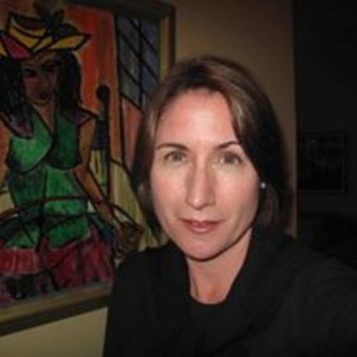 Sandra Marquez Stathis