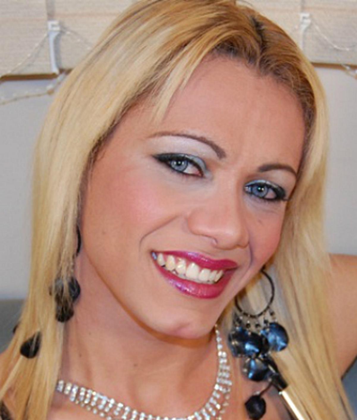 Agatha Mccartney