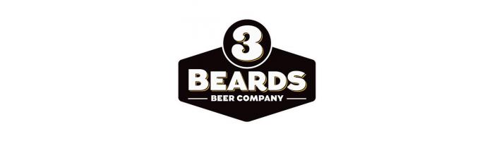 3 Beards Beer Company
