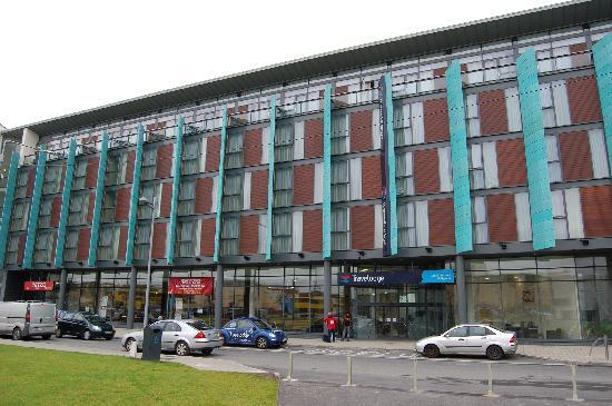Travelodge: Dublin Airport South Hotel