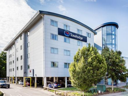 Travelodge: Guildford Hotel