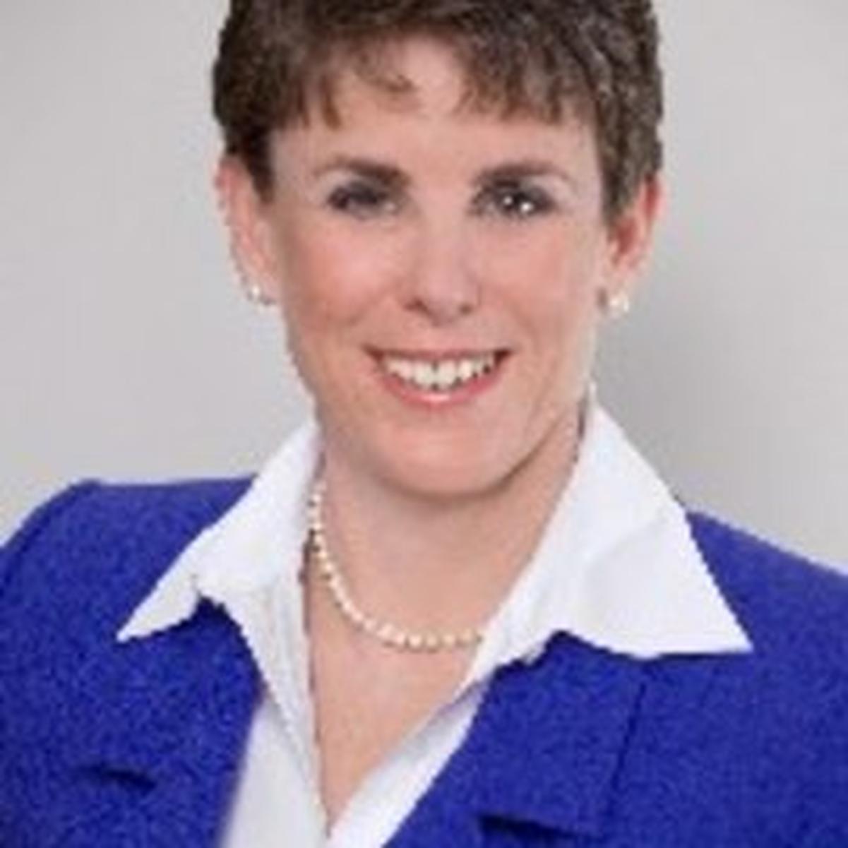 Vickie Bouffard