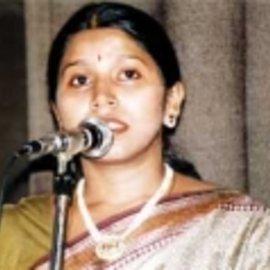 Sivapriya Krishnan