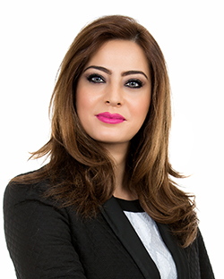 Elham Khani
