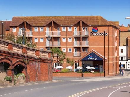 Travelodge: Ramsgate Seafront Hotel