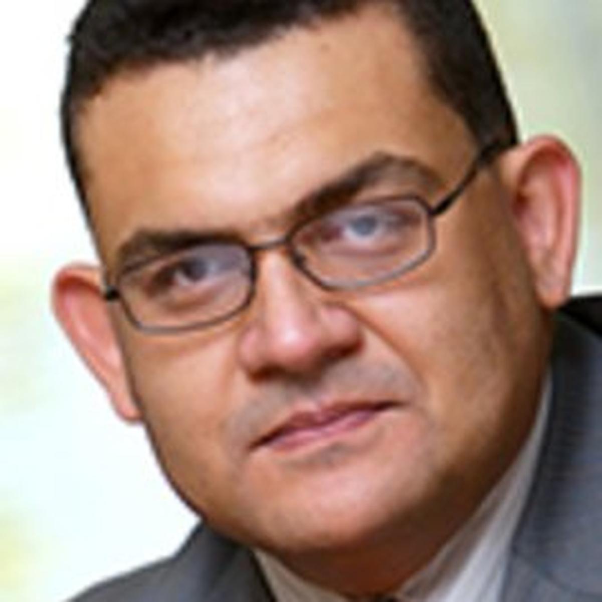 Wael Amin