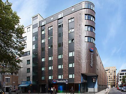 Travelodge: London Central Euston Hotel