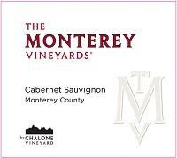 The Monterey Vineyards Cabernet Sauvignon 2012