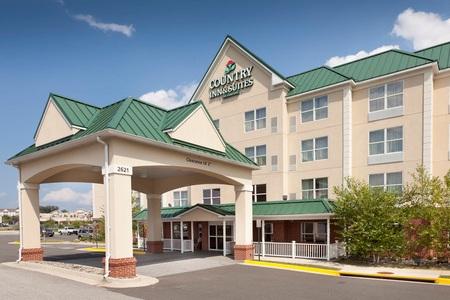 Country Inn & Suites: Potomac Mills Woodbridge, VA