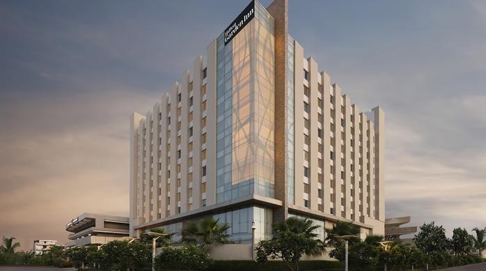 Hilton Garden Inn Gurgaon Baani Square