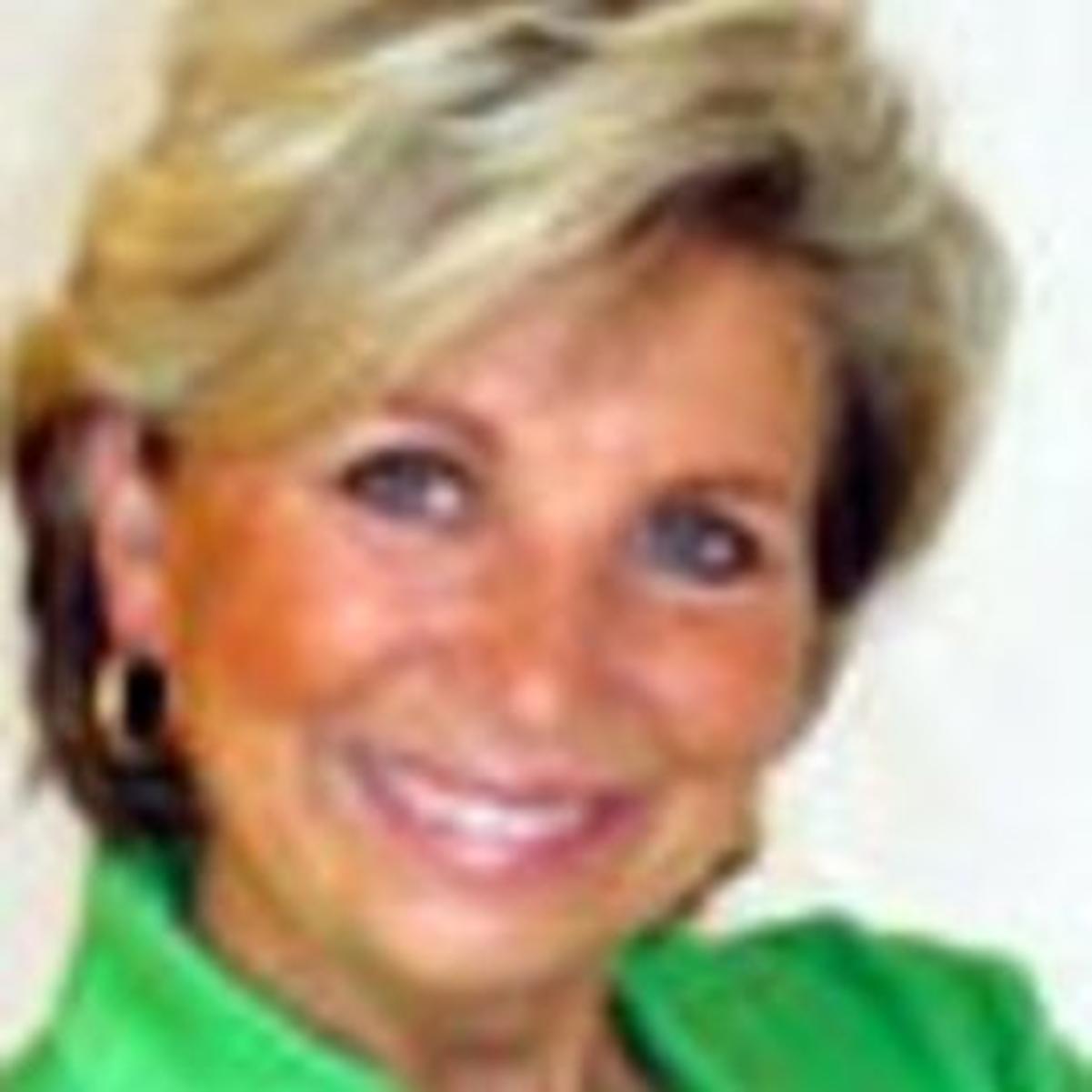 Susan Sweeney