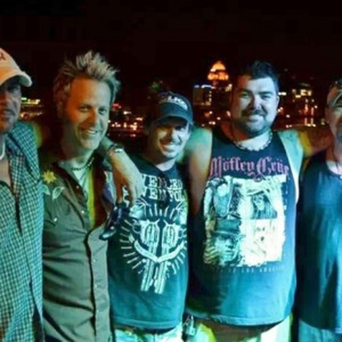 The Big Phatty Band