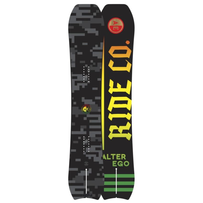 Ride Alter Ego Snowboard 2017