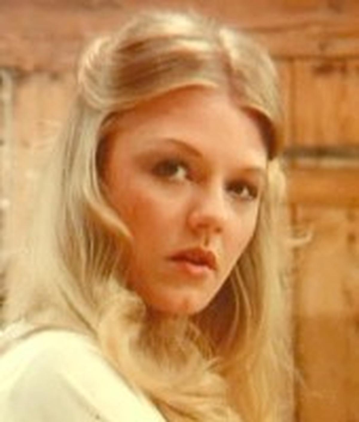 Anne Magle