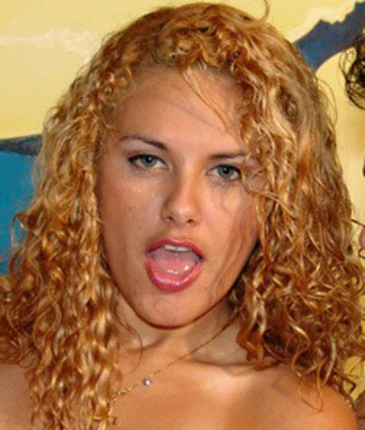 Luana Alves