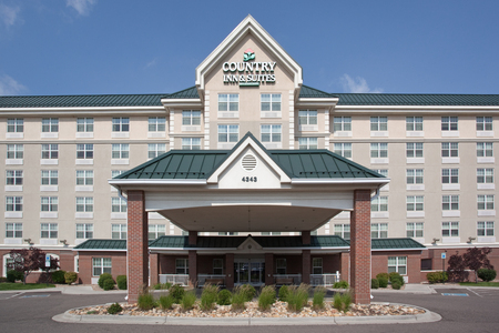 Country Inn & Suites: Denver International Airport, CO