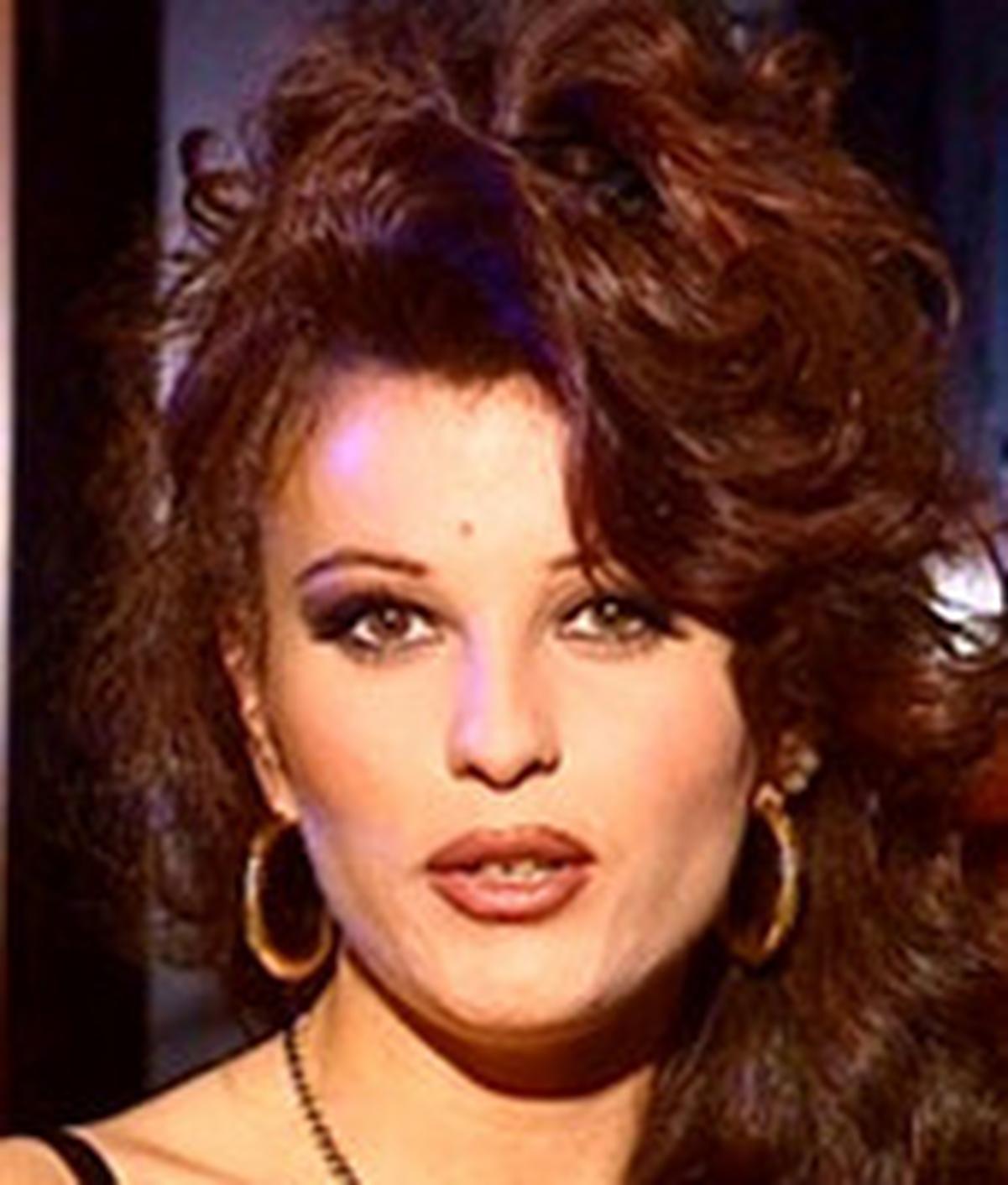 Luana Borgia