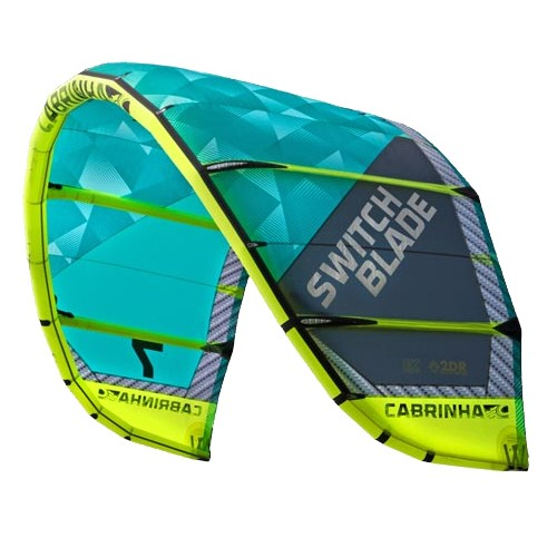 Cabrinha Switchblade Kiteboarding Kite